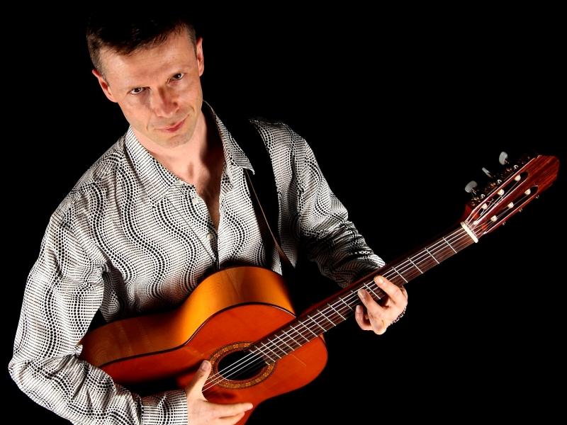 Erik Nova- Flamenco Saarland 2